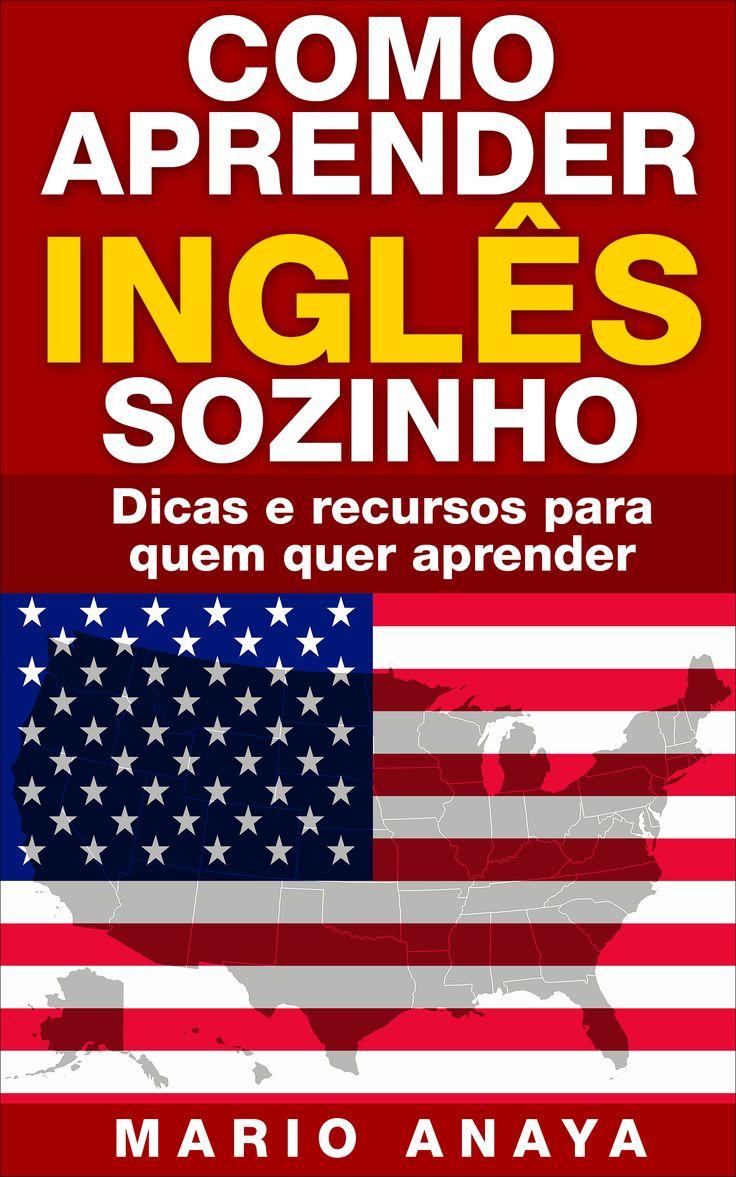 Olá pessoal excelente E-book sobre como aprender inglês sozinho.