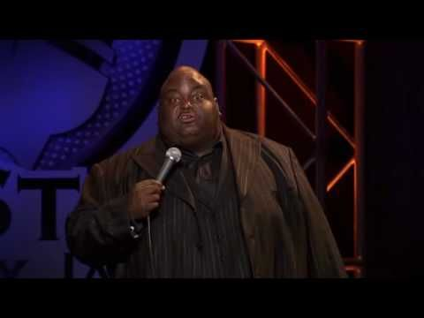 lavell crawford - fuck mcdonalds salads! - YouTube - 5 acres of lettuce