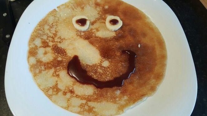 #pancake day