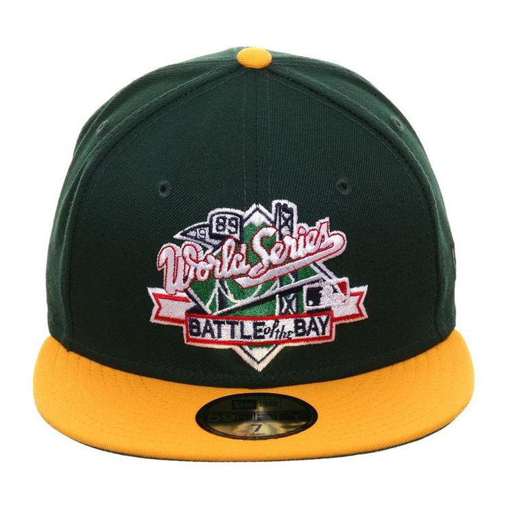 Exclusive new era 59fifty oakland athletics battle of the