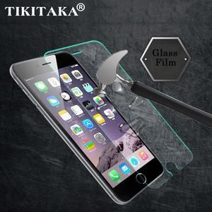 Premium Tempered Glass Screen Protector for iPhone - mootsepur