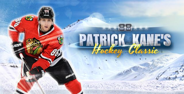 Why not check out Patrick Kane's Hockey Classic if you're a fan of Kane, Hockey, Blackhawks, fun...  The App Store: http://bit.ly/PKApple  Google Play: http://bit.ly/PKGoogle  Amazon Appstore: http://bit.ly/PKAmazon