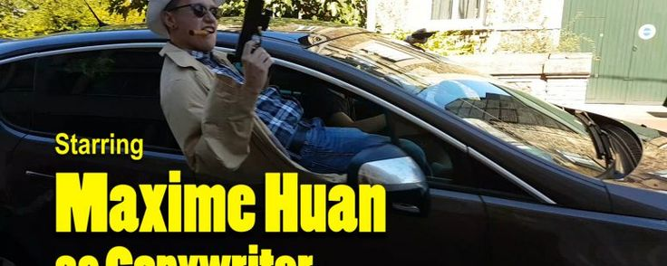 Mobile Marketing Trends - Maxime Huan - Copywriter - Bombers -