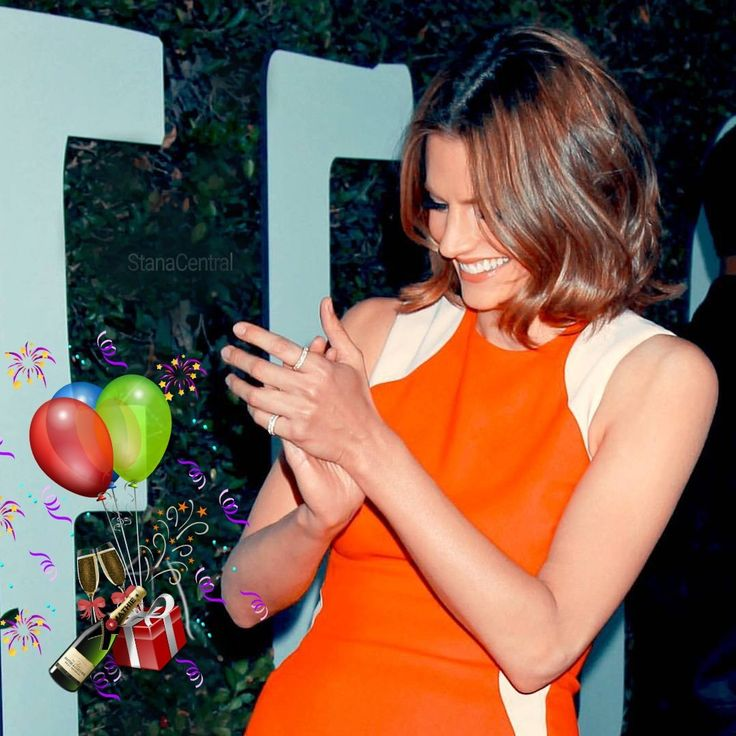 Stana Katic Central (@StanaCentral) | Twitter