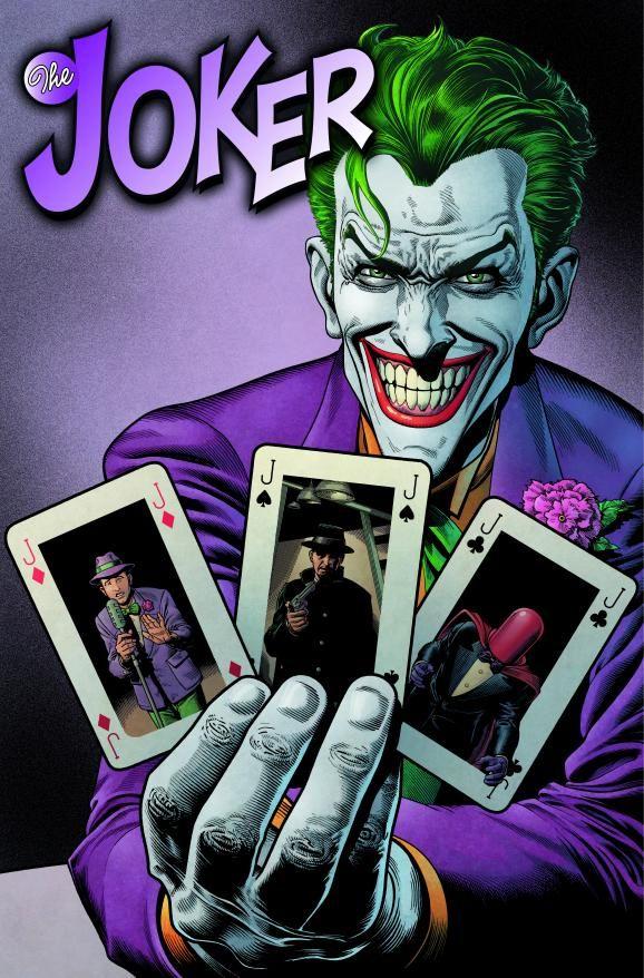 New Documentary Necessary Evil: Villains of DC Comics Announced   DC Comics