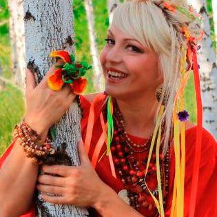 Анжелика Рута | Композитор, автор-исполнитель, ведущая концертов для взрослых и детей.