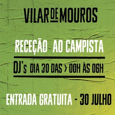 O regresso do Festival Vilar de Mouros está marcado para o dia 30 de Julho, com a receção ao campismo e entrada gratuita :)  #vilardemouros #arockardesde1971