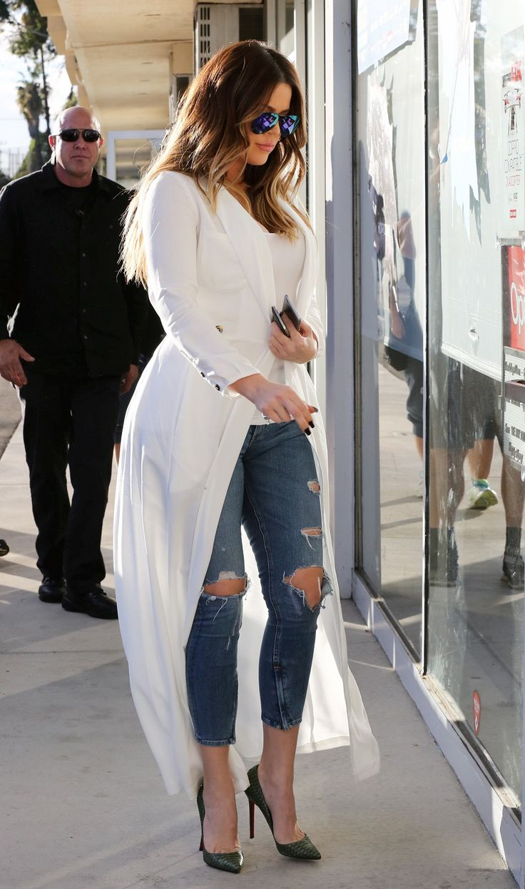 959 best khloe kardashian images on pinterest Fashion and style by vanja m facebook