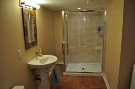 Best 25 bathroom remodel cost ideas on pinterest - Cost to install basement bathroom ...