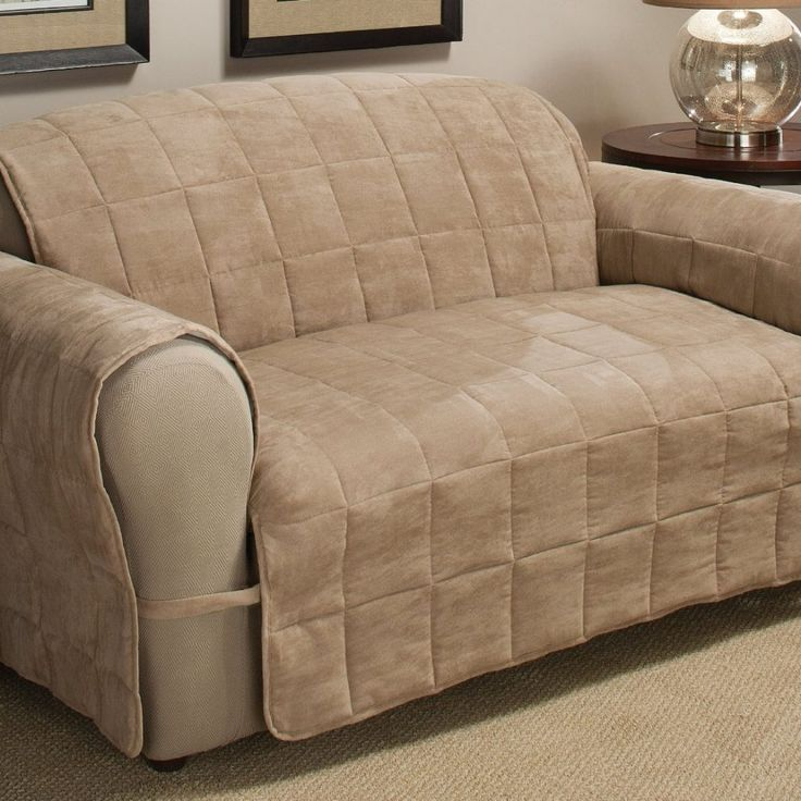 Best 25+ Leather couch covers ideas on Pinterest | DIY ...