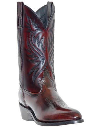 Laredo Men's Power Pack Cowboy Boots