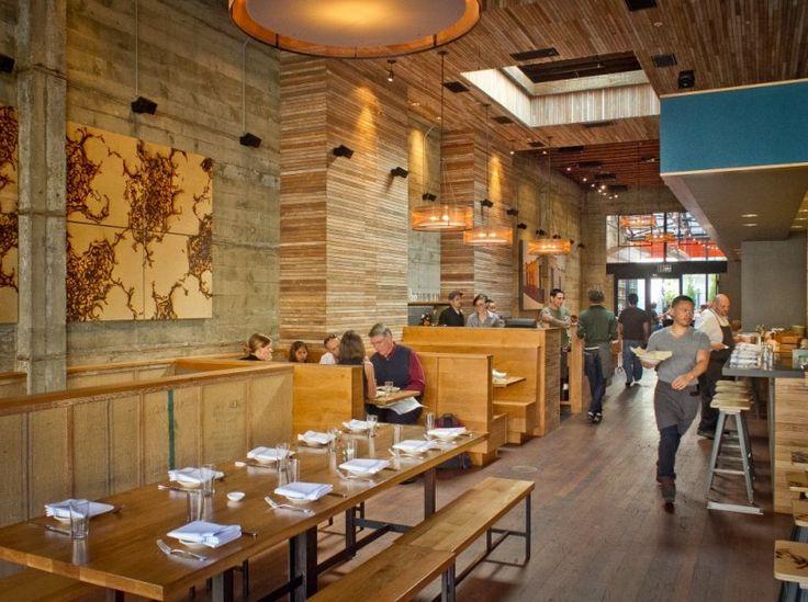Inside The Top 100 Bay Area Restaurants