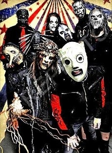 Slipknot  | Download Festival 2013   So glad I'm coming back this year!! Slipnkot were outstanding last year! Ahh seven hours!!!