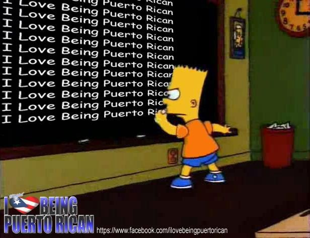 being puerto rican essay Home financial aid  college scholarships  scholarship directory  ethnicity  puerto rican  el cafe del futuro scholarship essay contest  costa rican croatian.