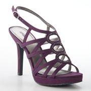 Apt. 9 Platform High Heels - my mother of the groom shoes!