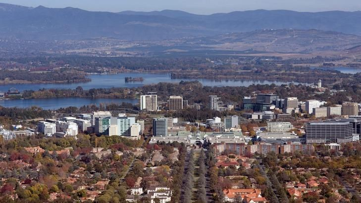 The Property Council of the ACT and Canberra CBD Limited has released a new discussion paper aiming to transform the city centre.