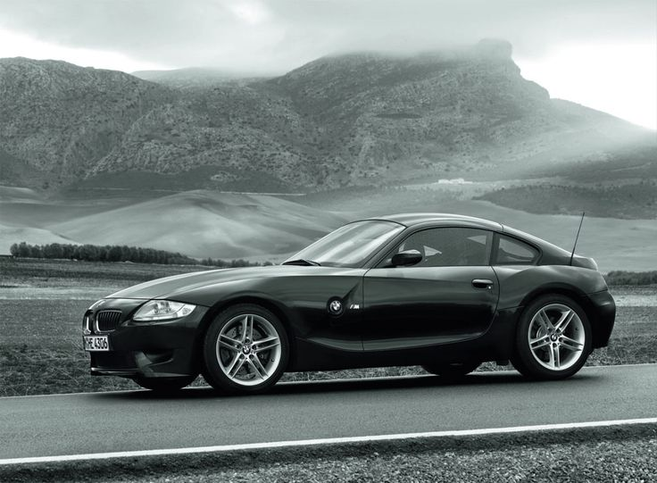 BMW Z4 M Roadster.  You either love it or you hate it.  Most likely purchase for me of any on this list.