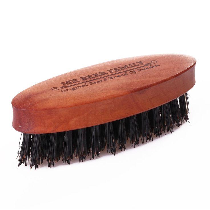 Kartacz do brody Mr Bear Family #beard #beardcare #BeardManPL