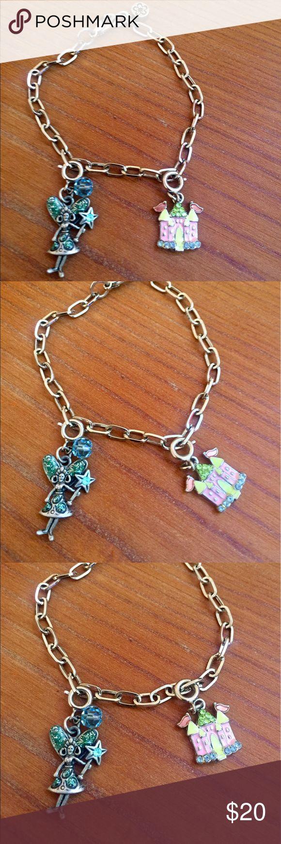 Nordstrom's Charm Bracelet For Girls