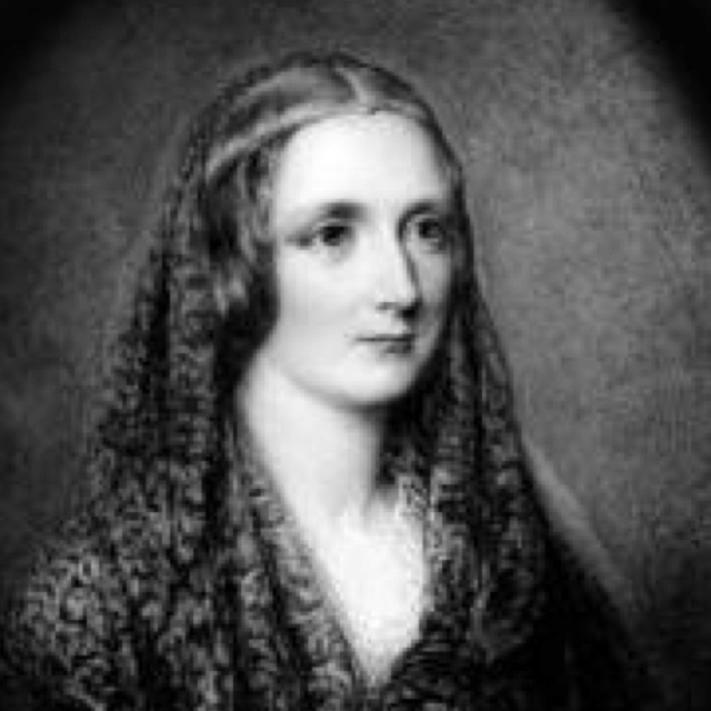 Quotes From A Vindication Of The Rights Of Woman: 16 Best MARY SHELLEY Images On Pinterest