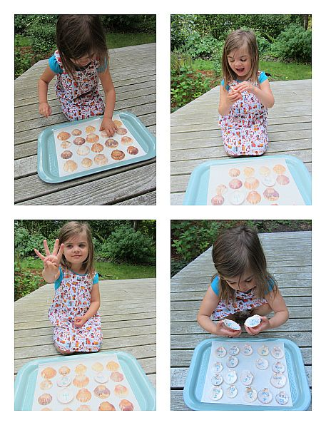math games for kids shell game for 3 year olds