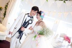 北ビワコホテル グラツィエの写真|京都・滋賀の結婚式ならレイウエディング・結婚式場