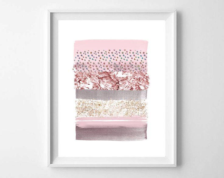 17 Best Ideas About Pink Striped Walls On Pinterest Teen
