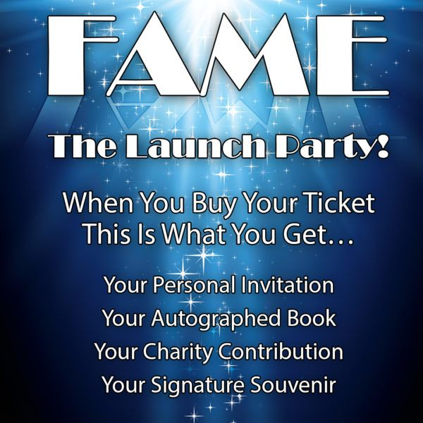 FAME LAUNCH http://ahpublisher.com/product/fame-the-launch-party/