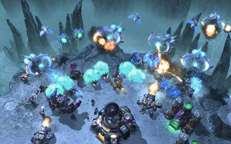 Blizzard ha anunciado, durante la BlizzCon, que el Starcraft 2 pasara a ser gratuito a partir del 14 de noviembre, algo que ha pillado por sorpresa a todo el mundo. Interesante anuncio por parte de Blizzard, quien ha comunicado durante la BlizzCon, que el título Starcraft 2, se volverá versión gr...