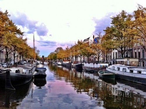 Advice for visiting Amsterdam, before or after your AmaWaterways Rhine River Cruise.