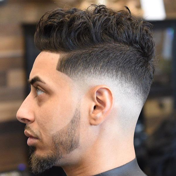 50 Different Types Of Fade Haircuts 2020 Styles In 2020 Fade Haircut Medium Fade Haircut Faded Hair