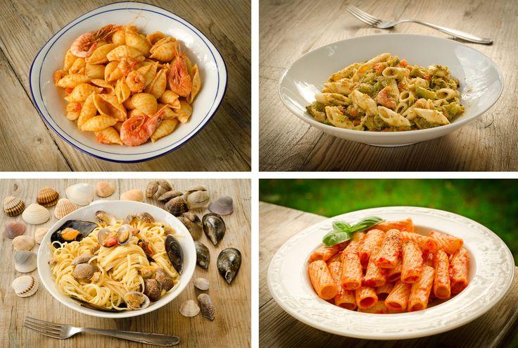 Découvrez des délicieuses recettes de pâtes ! C'est tellement bon que choisir le menu est difficile! #pates #recette #ricardo