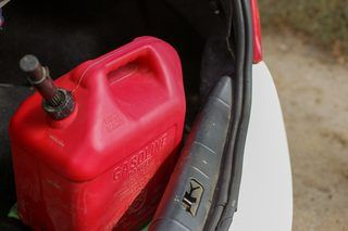 How to Get the Gasoline Odor Out of an Auto Carpet | eHow