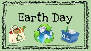 Earth Day Power Point.....Perfect complement to your Earth Day lessons. This Power Point includes a brief history of Earth Day and an interactive quiz at the end of the slide show.Be sure to check out my other Earth Day resources!Earth Day Presentation (PowerPoint format):https://www.teacherspayteachers.com/Product/Earth-Day-Power-Point-1795309Earth Day Learning Stations:  https://www.teacherspayteachers.com/Product/Earth-Day-Learning-Stations-154947 Earth Day Activity…