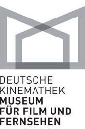 Deutsche Kinemathek — Museum für Film und Fernsehen (German Museum of Film and Television) in Berlin. Pentagram