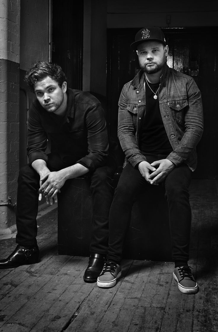 The Interview: Royal Blood