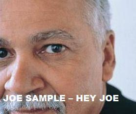 19 best joe sample images on pinterest joe sample smooth jazz today february 1 mrseph leslie joe sample is 75 happy birthday stopboris Choice Image