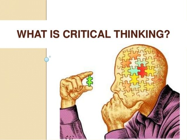 Critical thinking - it's an ability to think deeply and it makes you capable to make strong decisions and it plays a part in your way of observing things. http://essayssos.com/services