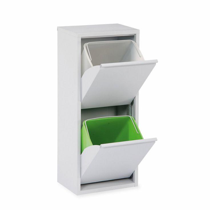 25+ best ideas about abfallsammler on pinterest   küchenstauraum ... - Küche Abfallsammler