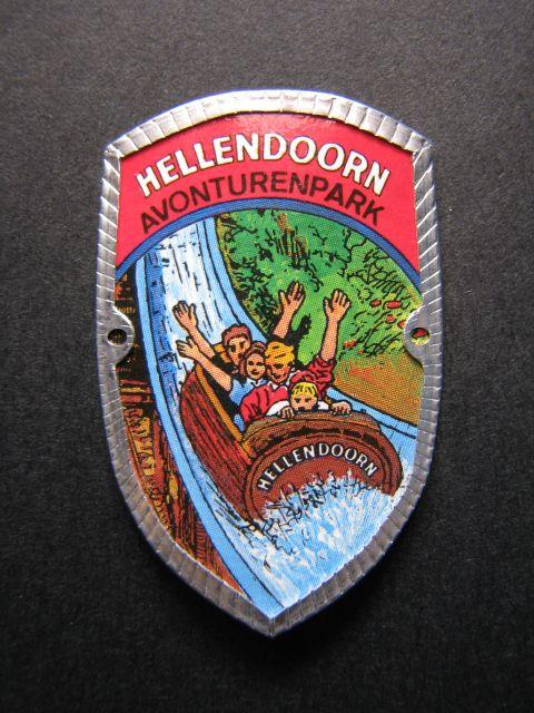 Uit mijn verzameling: Hellendoorn 3
