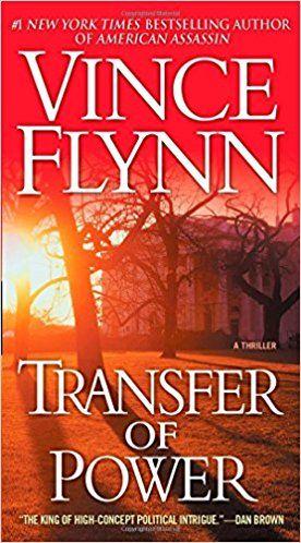 www.lordofthebooks.com mystery transfer-of-power-by-vince-flynn-reviewed-by-nick-eaton