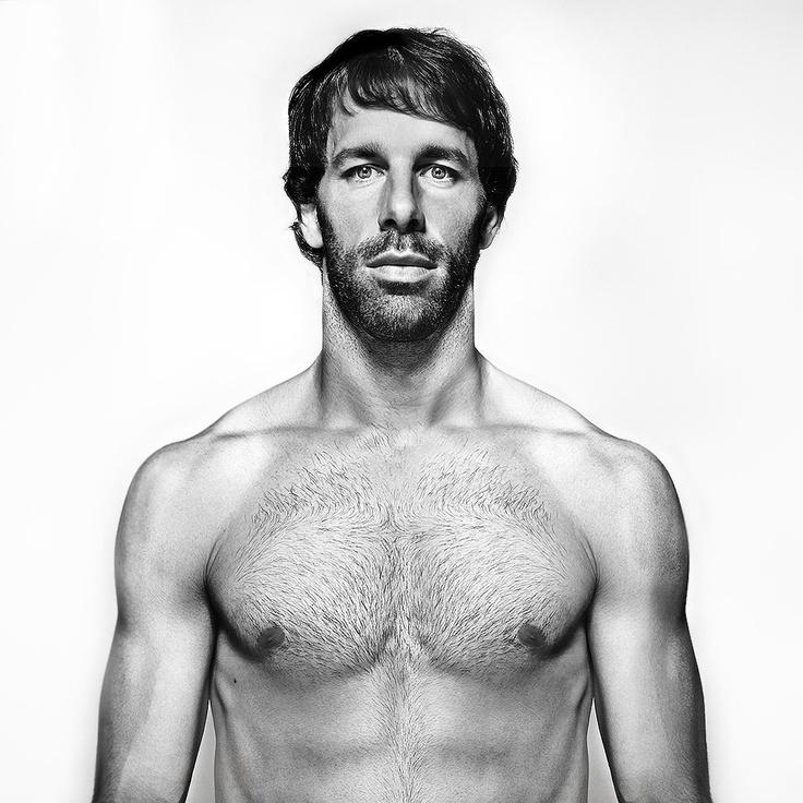 Ruud van Nistelrooy by Rahi Rezvani