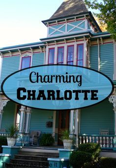 Discover Charming Charlotte, North Carolina