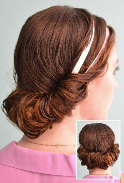 4 PRETTIEST WAYS TO STYLE WET HAIR 003 420x620 hairstyles and hair care