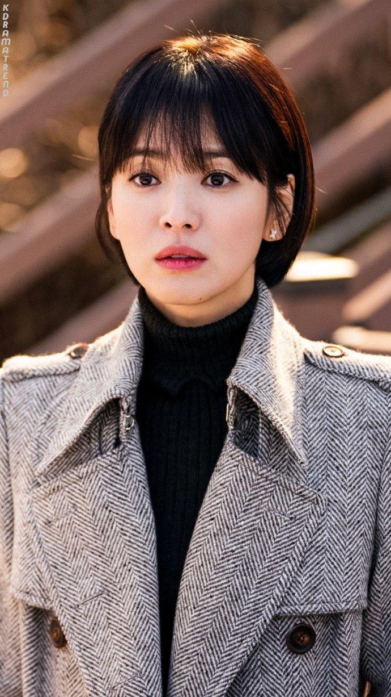 #encounter #Boyfriend #songhyekyo | TVN ENCOUNTER ...