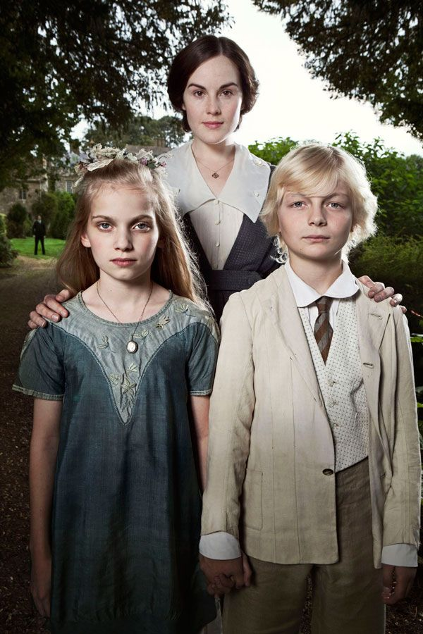 20 Chilling Period Dramas for Halloween
