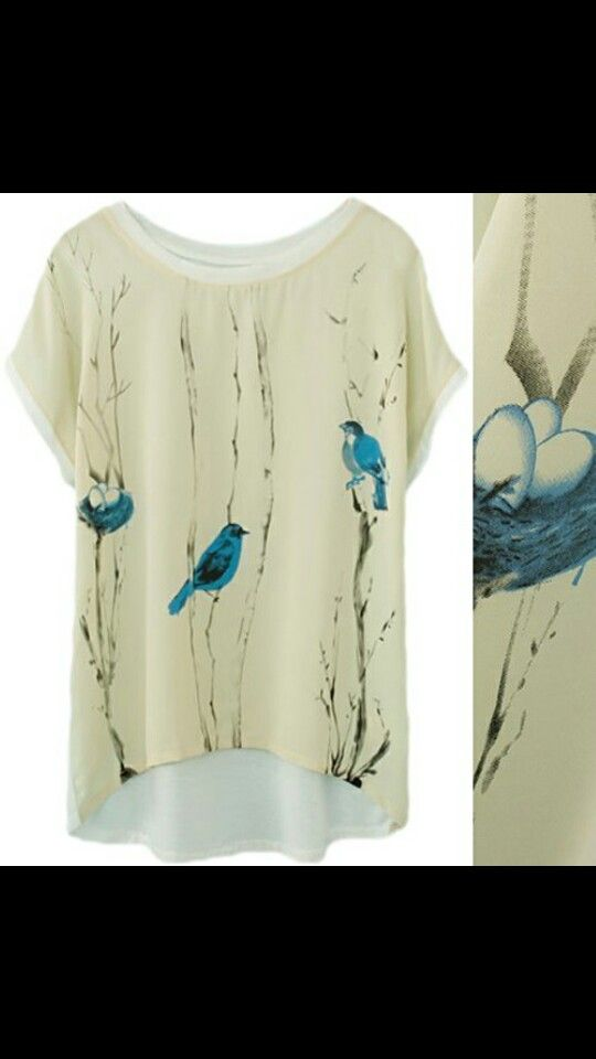 oh those birds..n branches
