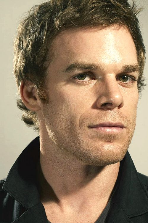 Michael C. Hall pretty sure he's one of the only five red heads I find remotely attractive