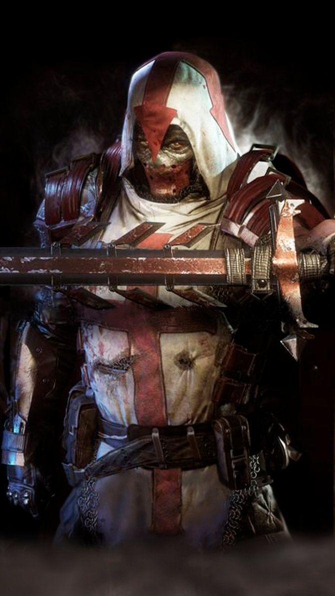 AZRAEL - EL Caballero de Arkham (Capucha Roja) - Batman Arkham Knight #BatmanArkhamKnight #BatmanArkham #ArkhamKnight #Azrael