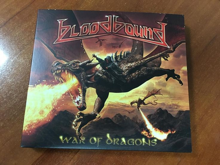 """Excellent new record, worthy successor to the really great """"stormborn"""" album! And an amazing cover artwork! The digipak edition contains an extra cd with demos of some of the band's best songs from many of its albums, it's in a way kind of a best off haha!#afmrecords #powermetal #powermetalband #metal #metalfans #metalhead #metalheads #metalmusic #metalmusicismylife #metalalbumart #metalalbumcover #metalalbumcovers #heavymetal #heavymetalband #heavymetalmusic #heavymetallover #bloodbound ..."""